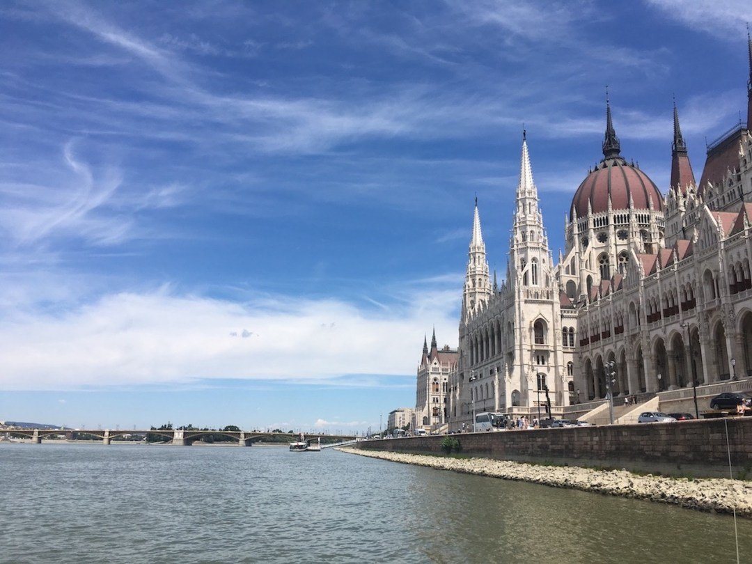 10 Things To Do And Eat In Budapest, Hungary