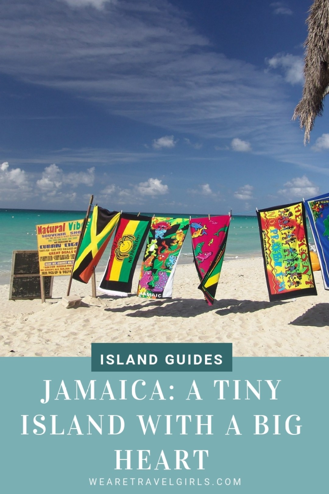Jamaica: A Tiny Island with a Big Heart