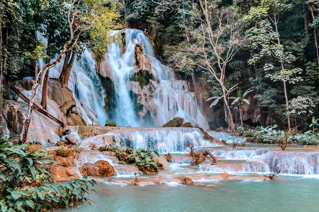 Why Laos Should be at the Top of Your Bucket List