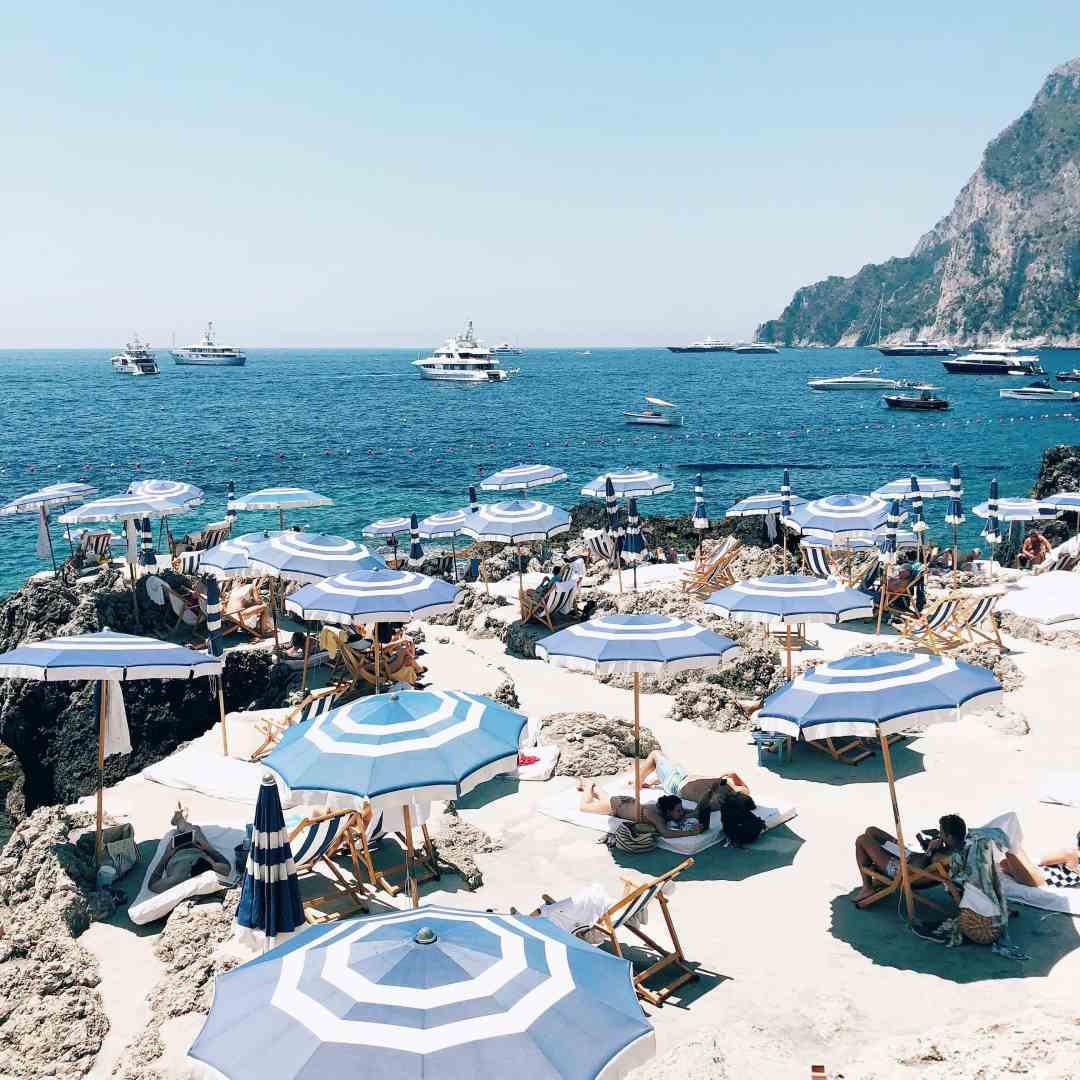 10 Essential Things To Do In Capri