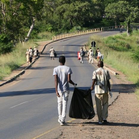Three boreholes drilled in Phakama, Sizinda and Chidobe