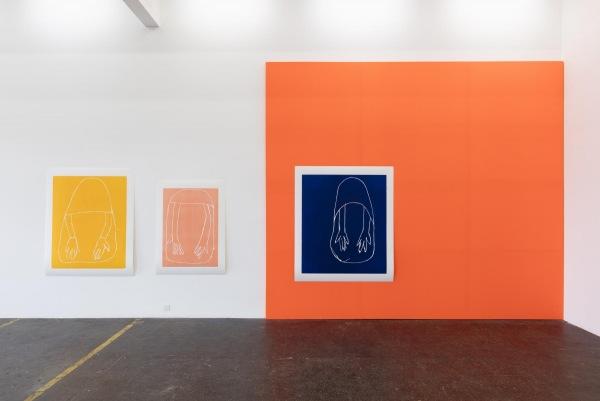 Andrea Buttner Kunsthalle St Gallen
