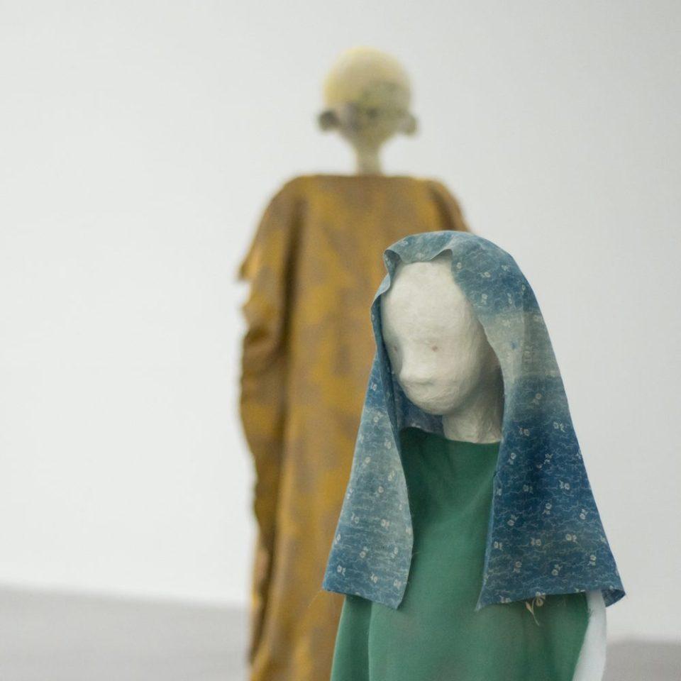 Cathy Wilkes Venice Biennale 2019