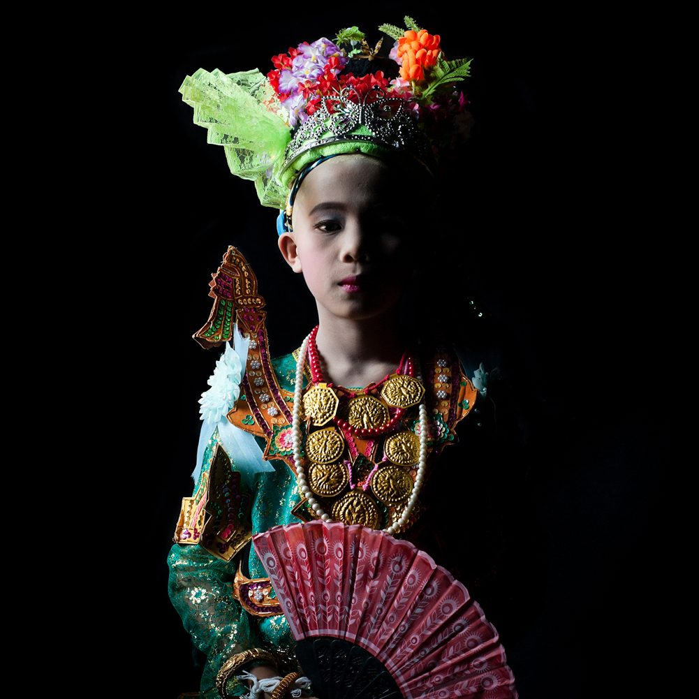 """Iwajla Klinke """"Oneironauts"""" Thailand, 2018 Photography 2/3 + AP 120 x 120 cm 47 1/4 x 47 1/4 in (IK_0029)"""