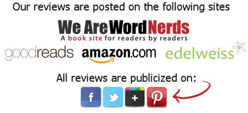 All Reviews at wearewordnerds.com