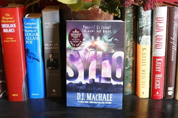 SYLO by D.J. MacHale