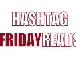 FridayReads | wearewordnerds.com