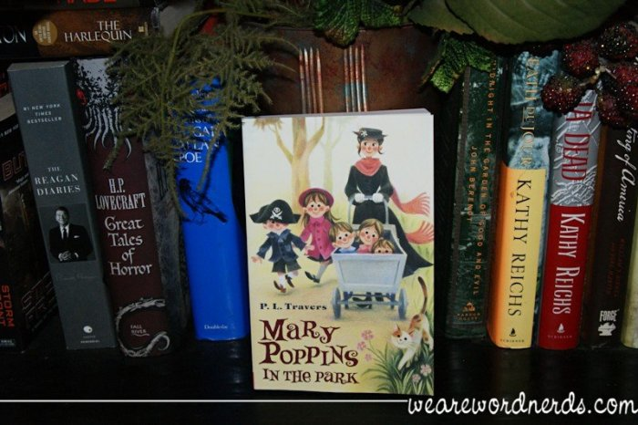 Mary Poppins In the Park   wearewordnerds.com