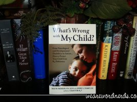 Whats Wrong With My Child | wearewordnerds.com