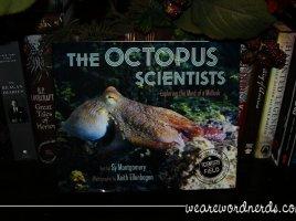 The Octupus Scientists | wearewordnerds.com