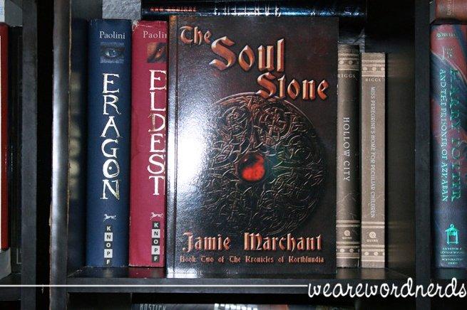 The Soul Stone | wearewordnerds.com