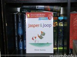 Jasper&Joop   wearewordnerds.com