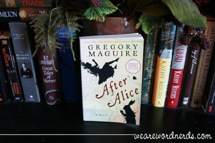 After Alice | wearewordnerds.com