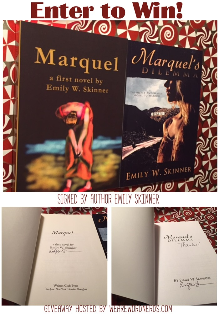 GIVEAWAY-Marquel
