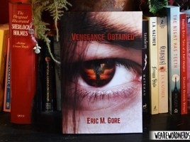 Vengeance Obtained by Eric M Gore