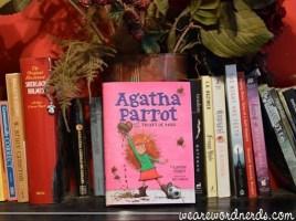 Agatha Parrot
