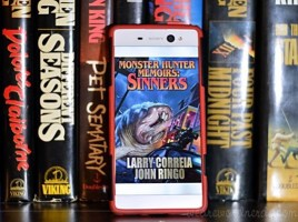 Monster Hunter Memoirs: Sinners by Larry Correia and John Ringo