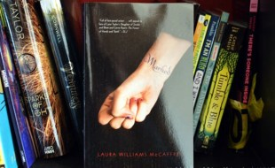 Marked by Laura Williams McCaffrey