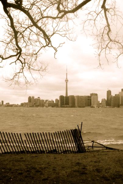 Toronto Island Park