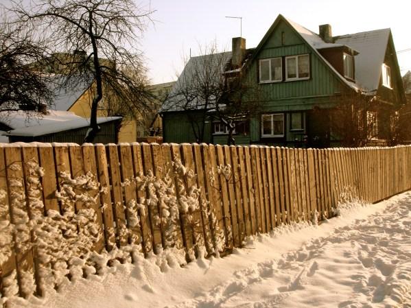 Tallinn neighborhood