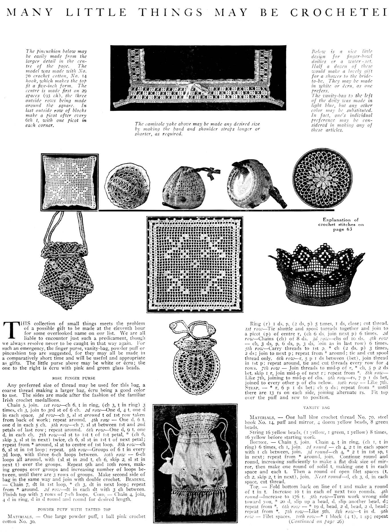 Free Patterns Wearing History Blog