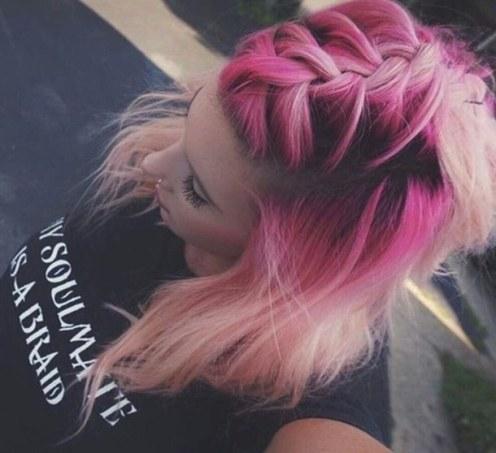 pink-hairstyle-tumblr-braid-favim-com-4195051