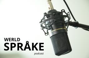 Podcast: üm tåfel med Taaljournalist Gaston Dorren