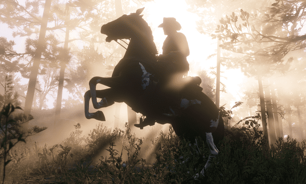 Red Dead Redemption 2 review – betöverende western is sowat een wunder *****