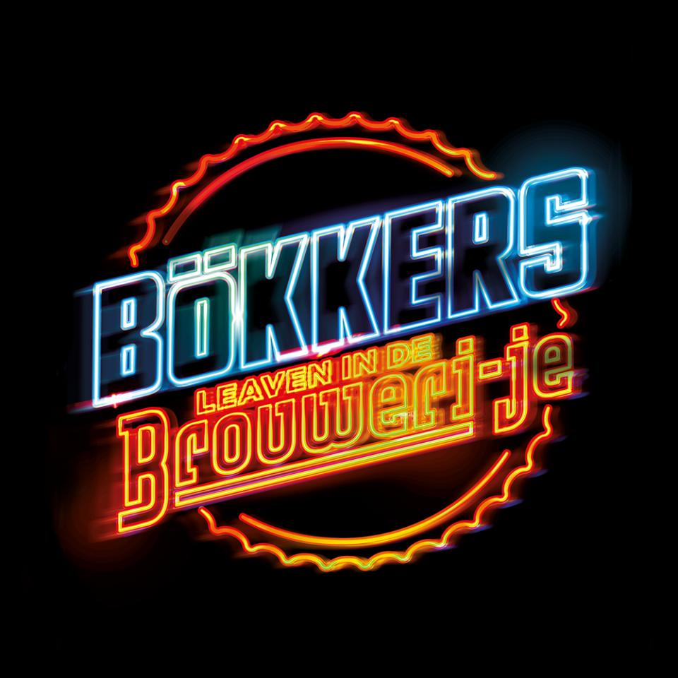 Bökkers' Leaven in de Brouweri-je: lekker pleyren en nit nöälen