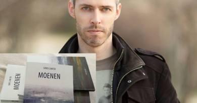 Drentsk-Oaverysselsk Skryver Chris Canter