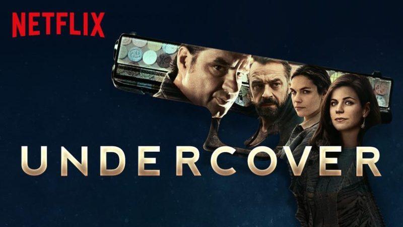 Oordeyl | Undercover: De neaderlandske Tony Soprano
