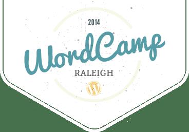 WordCamp Raleigh 2014