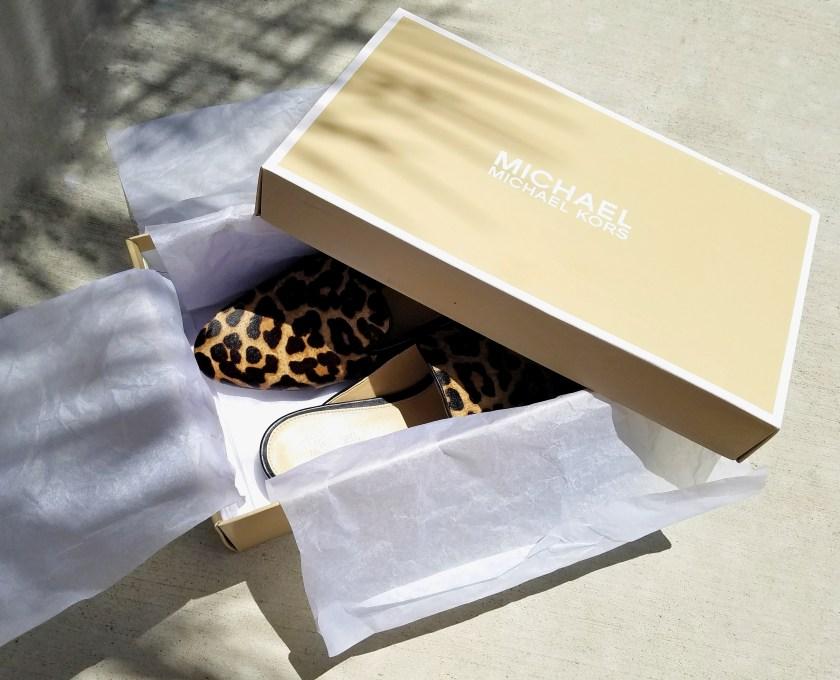 Michael Kors мюли обувь