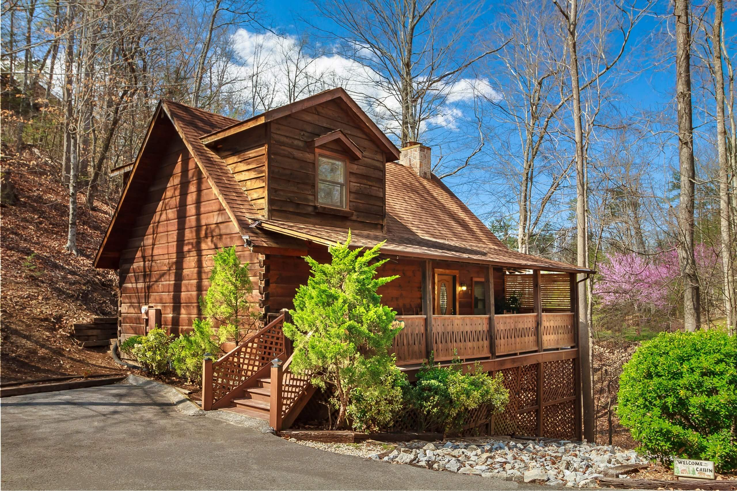 East Tennessee Cabin Rentals
