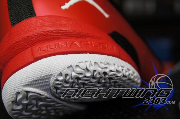 6d847a6a1073cf Jordan Fly Wade 2 Performance Review - WearTesters