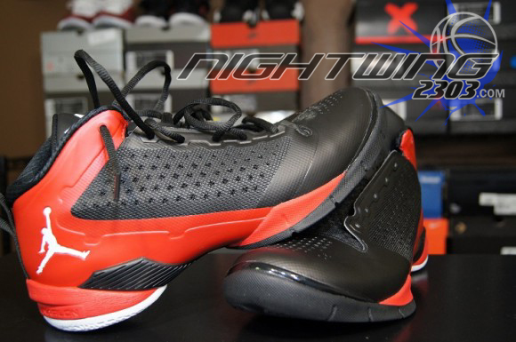Jordan Fly Wade 2 Performance Review - WearTesters 15cfbb78b