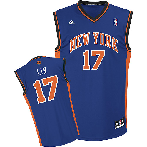 0ed564304ba Jeremy Lin NYK Jersey Now Available - WearTesters