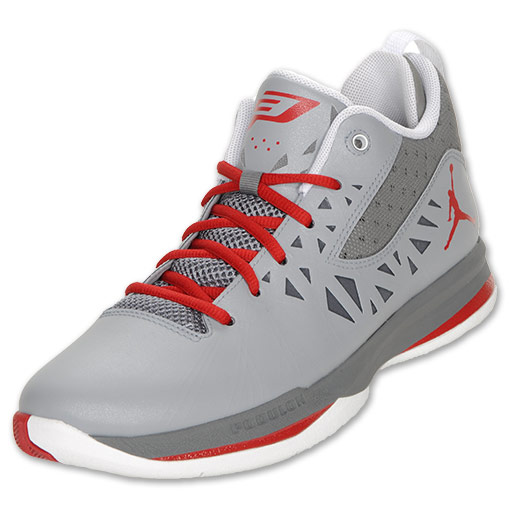 Jordan CP3.V Stealth  Varsity Red- White Now Available - WearTesters 3aa303e21