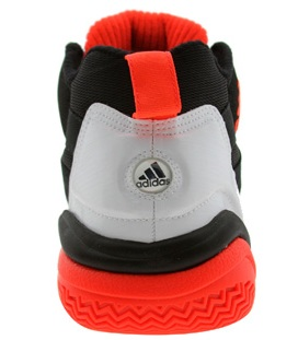 Adidas Top Ten 2000 Black And White