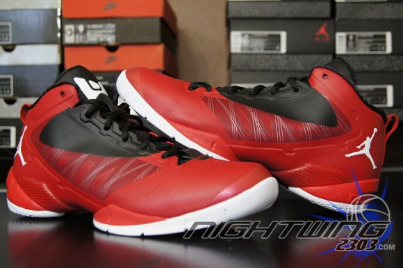 new product 89b21 02194 First Impression  Jordan Fly Wade 2 EV