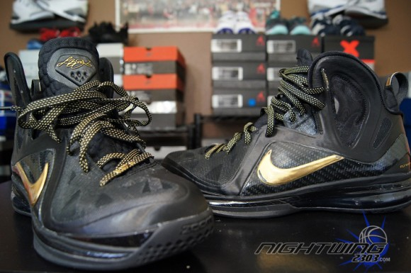 los angeles 67696 5fee1 Nike-LeBron-9-Elite-P.S.-Performance-Review-3