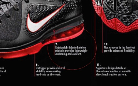 on sale 0cd45 254a8 Nike-LeBron-9-Elite-P.S.-Performance-Review-8