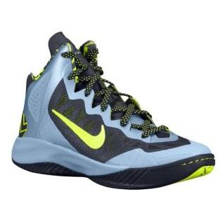 1d93b9f82138 Nike Zoom HyperEnforcer XD + Additional Images - WearTesters