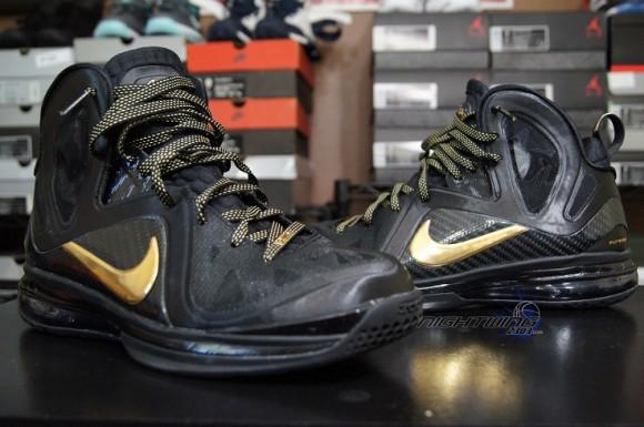 brand new e284e d80dc Performance Teaser  Nike LeBron 9 P.S. Elite