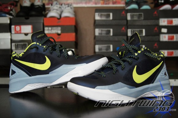 ce09b53bbfb Performance Teaser  Nike Zoom Hyperdunk 2011 Low - WearTesters
