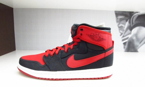 Air Jordan I (1) AJKO Retro QS - Summer 2012 Release - WearTesters a5a201d29