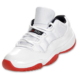 cf32bf2273fd92 Air-Jordan-XI-(11)-Retro-Low-Available-at-Finish-Line-1 - WearTesters