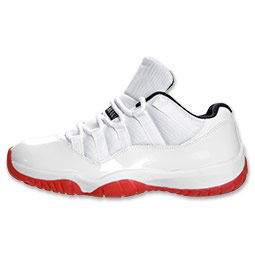 fcea18b99483be Air-Jordan-XI-(11)-Retro-Low-Available-at-Finish-Line-2 - WearTesters