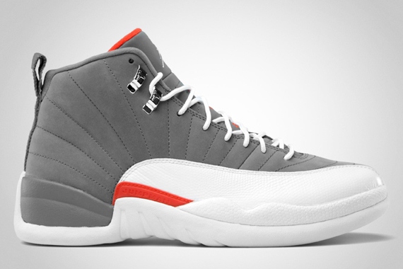 Air Jordan XII (12) Retro  Cool Grey  - Available Now - WearTesters 7a3e6a104