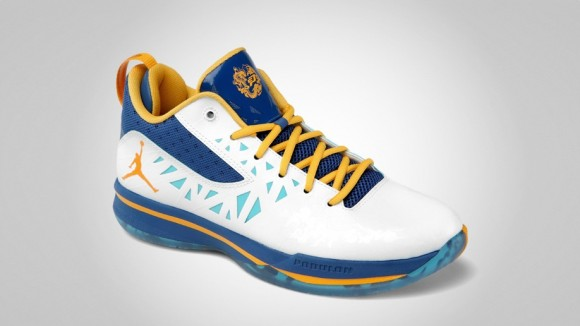 8d3e0a62989547 Jordan CP3.V Year of the Dragon - Release Date + Info - WearTesters